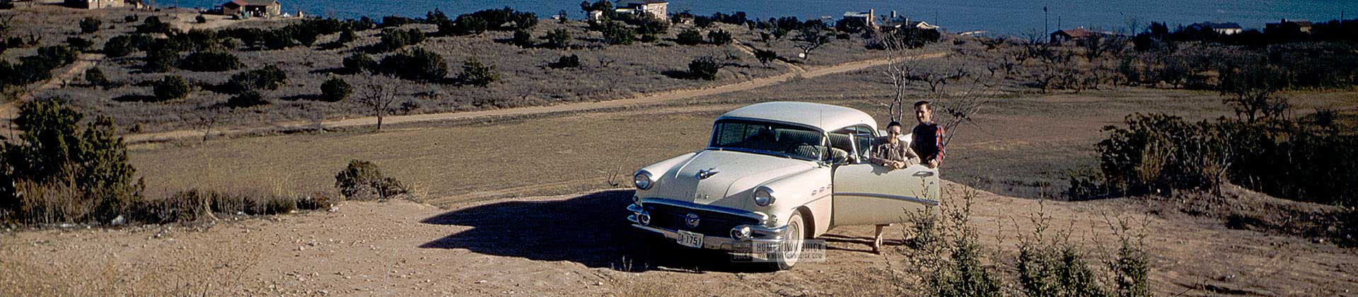 1956 Buick Owner Slider
