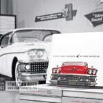 1958 Buick Showroom Album 00