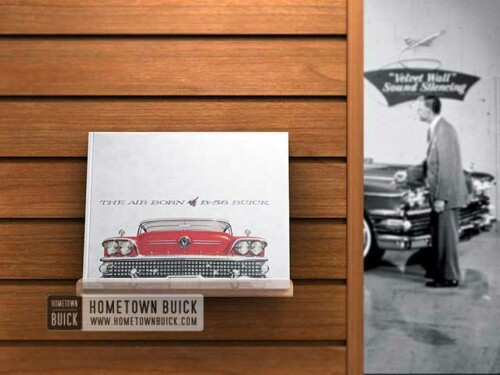 1958 Buick Showroom Album 01