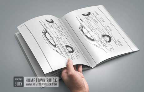 1950 Buick Product Service Bulletins AE - 05