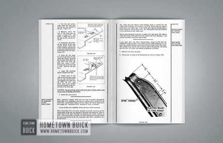 1950 Buick Product Service Bulletins AE - 08
