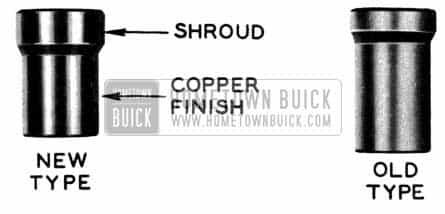 1950 Buick Valve Push Rods