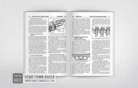 1951 Buick Shop Manual - 04