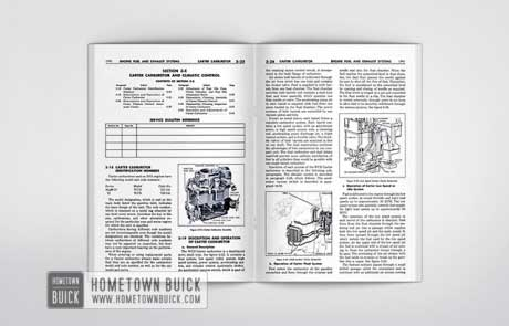 1951 Buick Shop Manual - 05