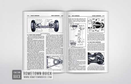 1951 Buick Shop Manual - 07