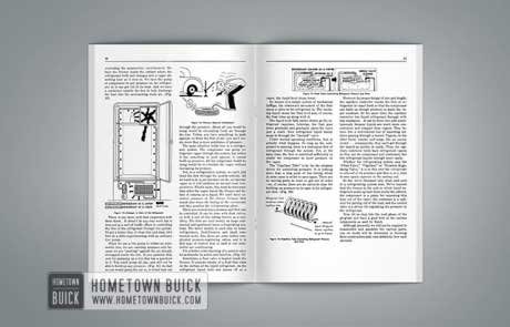 1953 Buick Air Conditioner Manual - 03