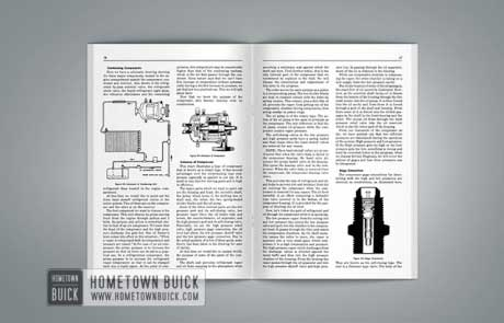 1953 Buick Air Conditioner Manual - 04