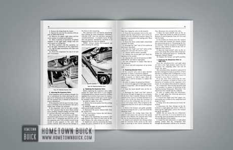 1953 Buick Air Conditioner Manual - 08
