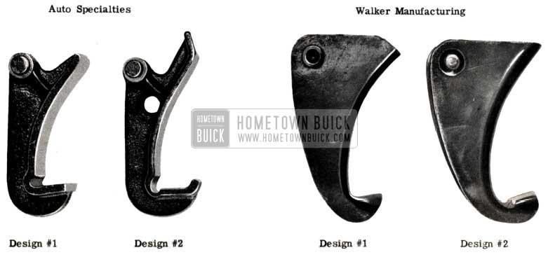 1953 Buick Jack Design