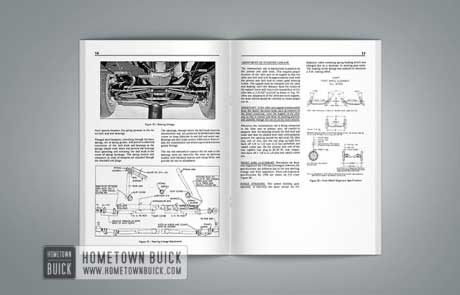 1954 Buick Product School Manual - 03