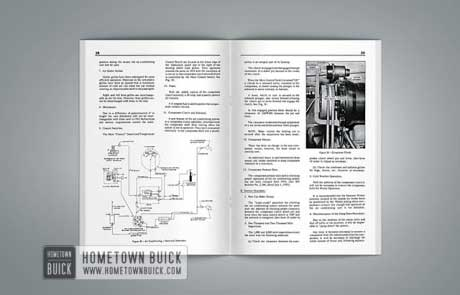 1954 Buick Product School Manual - 06
