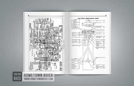 1954 Buick Product School Manual - 07