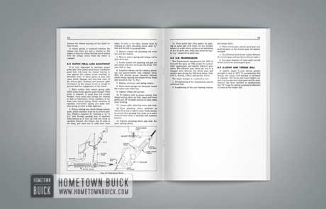 1957 Buick Product School Manual - 03