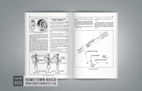 1957 Buick Product School Manual - 04