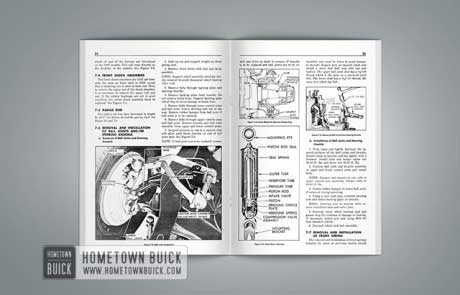 1957 Buick Product School Manual - 06