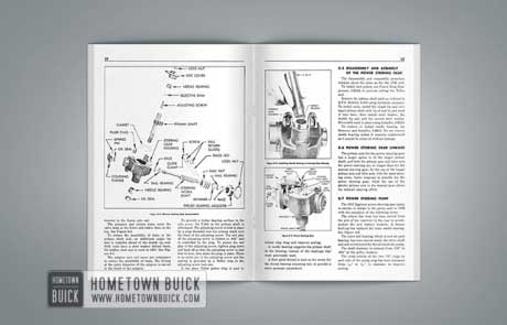 1957 Buick Product School Manual - 07
