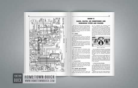 1957 Buick Product School Manual - 08