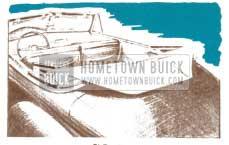 1950 Buick Raise Convertible Top