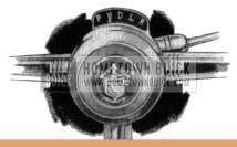 1951 Buick Dynaflow in N
