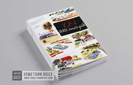 1951 Buick Owners Guide - 03