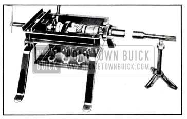 1951 Buick Pinion Press J 1292-B