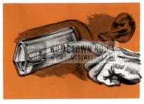 1951 Buick Power Windows