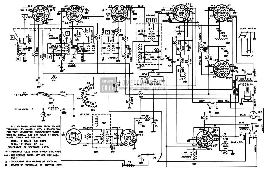 2000 buick century air conditioner diagram html