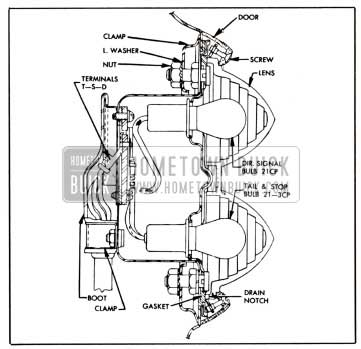 Painless Wiring Harness Chevy Truck also 1953 Buick Ignition Wiring Diagram in addition 301528698954 moreover 1966 Thunderbird Turn Signal Schematic additionally 1956 Willys Jeep Wiring Diagram. on 1956 chevy headlight switch wiring diagram