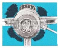 1952 Buick Dynaflow in R