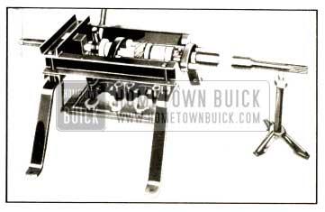 1952 Buick Pinion Press J 1292-B