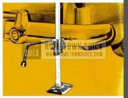 1953 Buick Jack