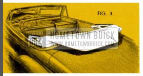 1953 Buick Raise Convertible Top