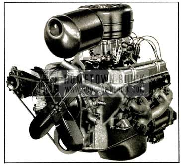 1953 Buick Engine Description - Hometown Buick