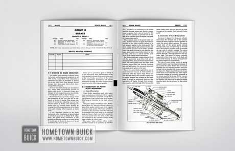 1953 Buick Shop Manual - 04