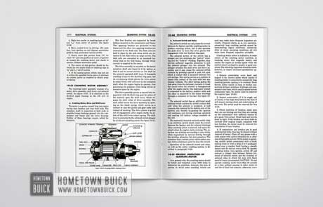 1953 Buick Shop Manual - 05