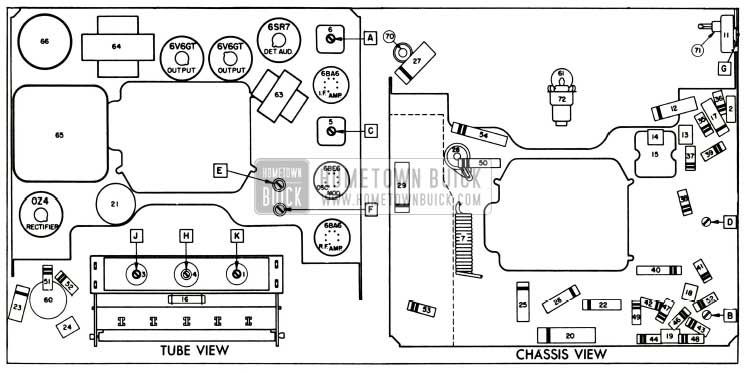 ford truck grill diagram