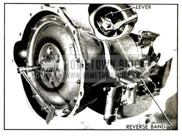 1953 Buick Tightening Set Screw