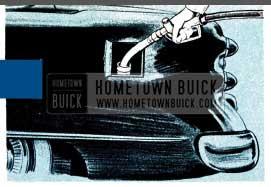 1954 Buick Fuel