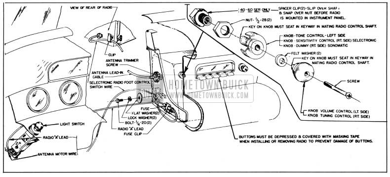 1954 chevy 3100 wiring harness