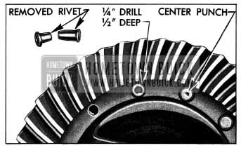 1954-buick-removal-of-ring-gear-rivets.j