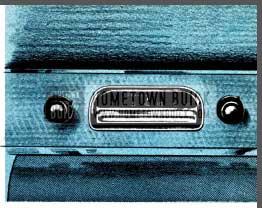 1954 Buick Selectronic Radio