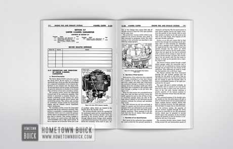 1954 Buick Shop Manual - 04