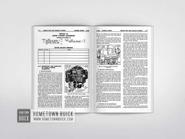 1954 buick shop manual hometown buick rh hometownbuick com 1941 buick shop manual buick verano shop manual
