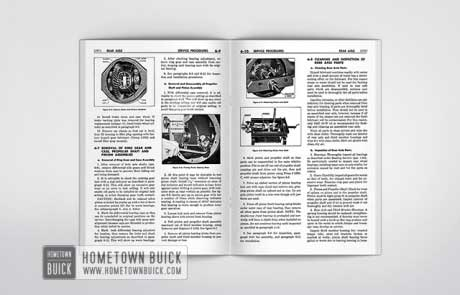 1954 Buick Shop Manual - 06