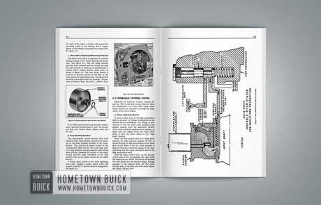 1955 Buick Product School Manual - 04