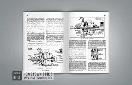 1955 Buick Product School Manual - 07