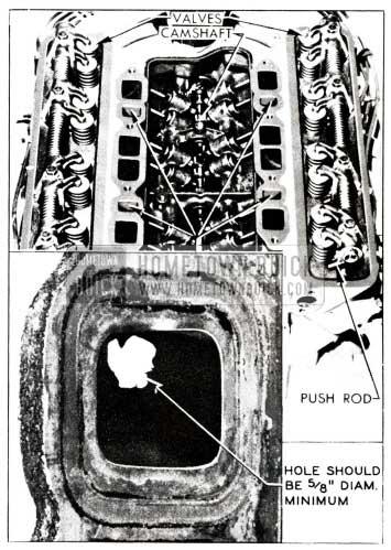 1955 Buick Rough Engine Idle