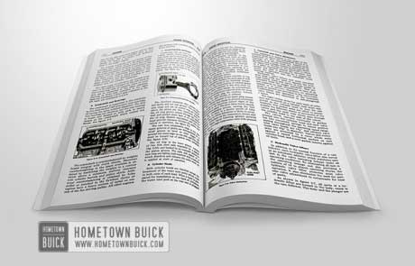 1955 Buick Shop Manual - 03