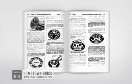 1955 Buick Shop Manual - 04
