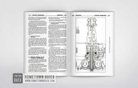 1955 Buick Shop Manual - 05